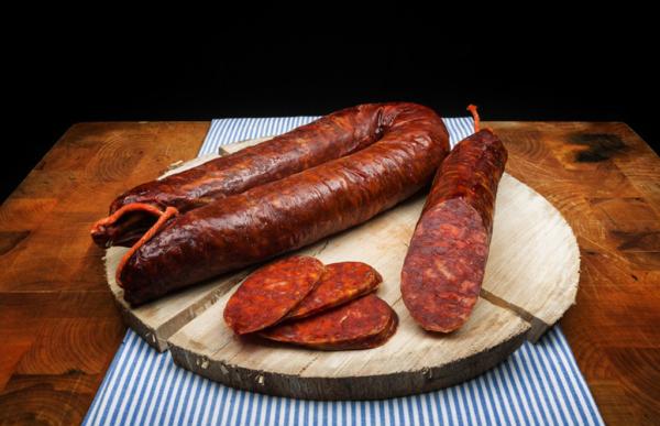 Chorizo Extra Morvega Picante